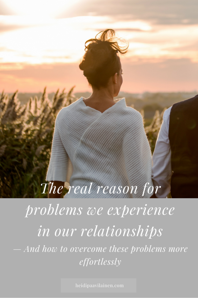 How to overcome past relationship issues
